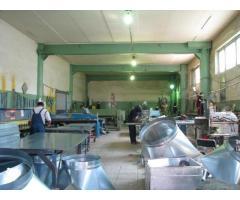 Производство Воздуховодов - Фотография 1