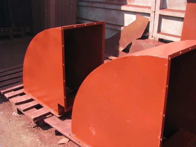 Производство Воздуховодов - 3