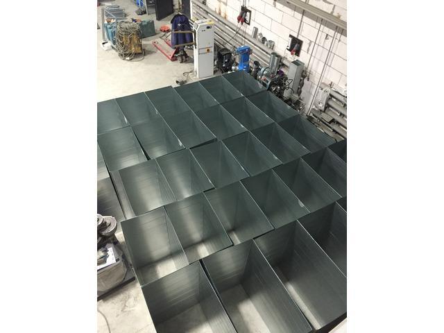 Производство Воздуховодов - 4