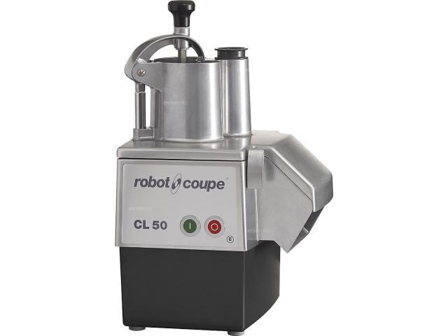 Овощерезка Robot Coupe CL50 - 1/1