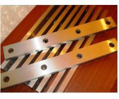 Ножи для гильотинных ножниц 510-60-20мм в наличии