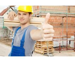 Горящая вакансия Плотник(вахтовым методом)