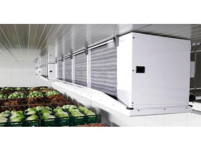 Холодильная камера 5,4х5,8х2,6 ппу100 Вналичии - 1
