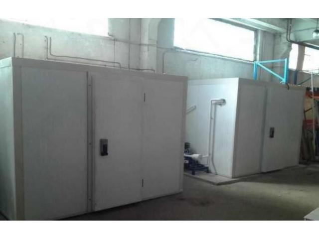 Холодильная камера - 1