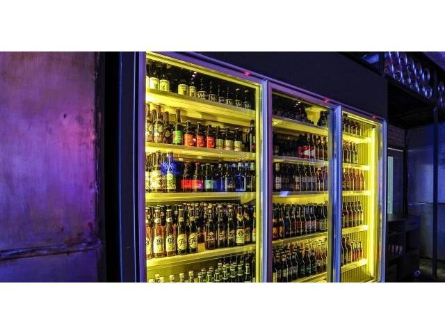 Колдрум (кулрум) для разливного пива - 1