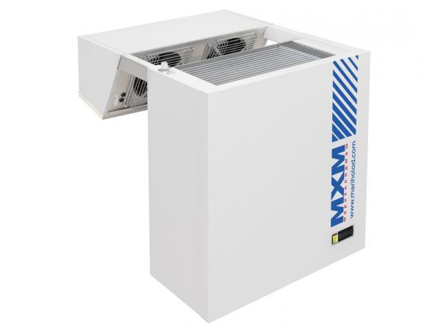 Холодильный моноблок мхм MMN 110 бу Вналичии - 1