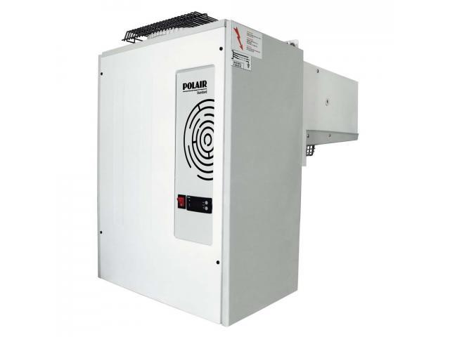 Сплит-система среднетемпературная Polair SM 111 S - 1