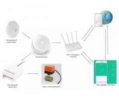 Защита от протечек - 11000руб