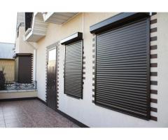 Установка пластиковых окон, балконов, дверей