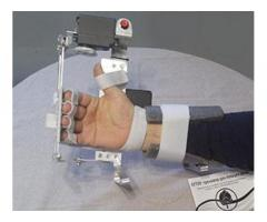 Тренажер для руки после инсульта
