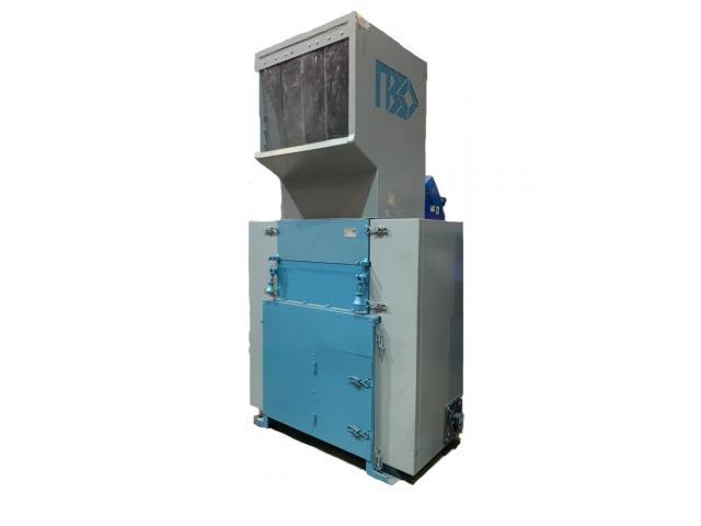 Моющая дробилка для биг-бегов PZO-600 DMG-DLG - 1