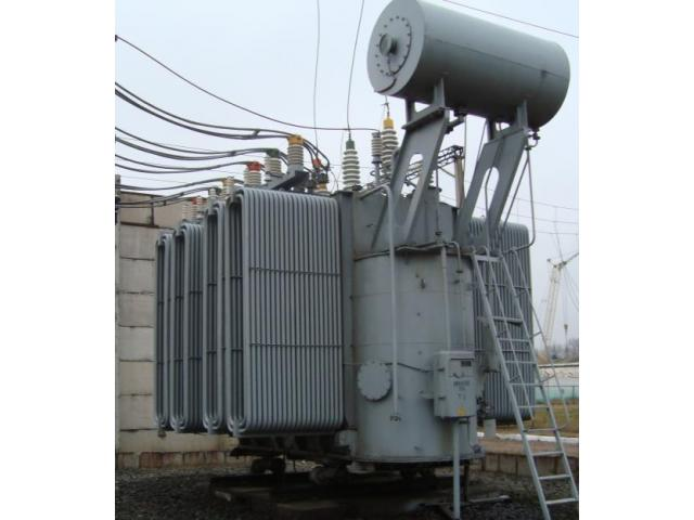 Трансформатор ТДНT 16000/ 25000 ТРДН 40000 ТДТН - 2