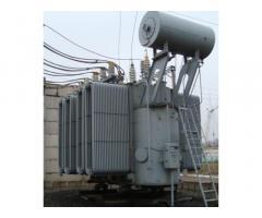 Трансформатор ТДНT 16000/ 25000 ТРДН 40000 ТДТН - Фотография 2