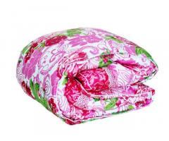 Одеяло 1,5-сп. Синтепон = 200 руб