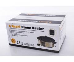 Овальный нагреватель для массажных камней 6 л - Фотография 3