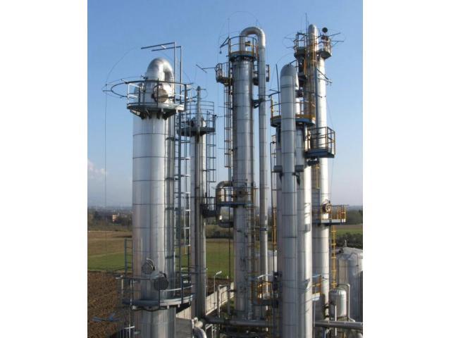 Изготавливаем установки для переработки нефти - 1