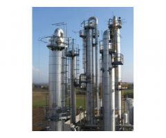 Изготавливаем установки для переработки нефти