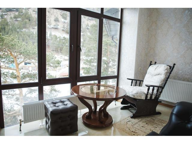 Уютный отдых на Эльбрусе - 4