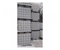 Бочки металлические 216,5л, евро-кубы Б/У.